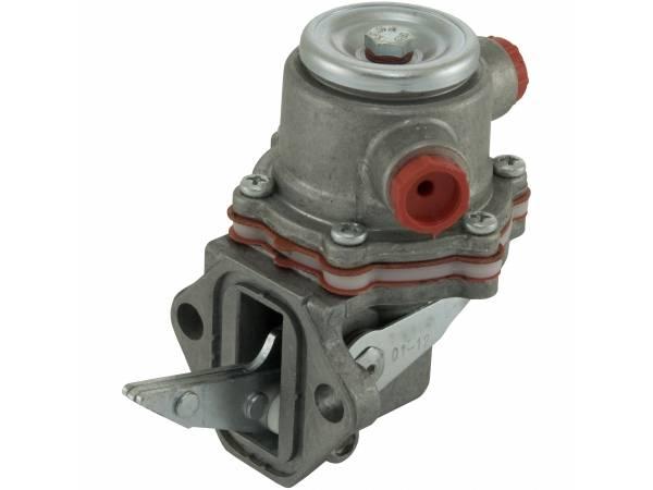 Fiat Tractor Parts Fuel Pump : New holland fuel pump tractor fiat ford parts