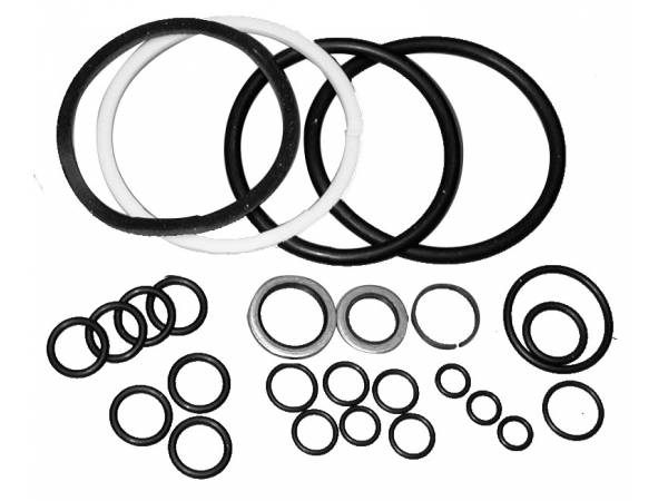 O Ring Kit 3