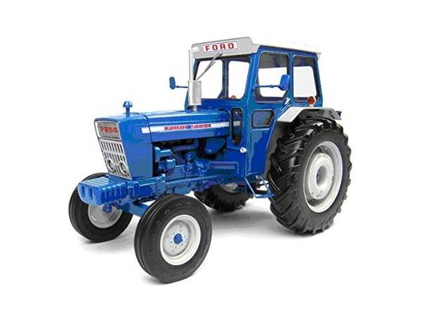 New Holland Toys Quads Pedal Tractors Trikes Model Toys